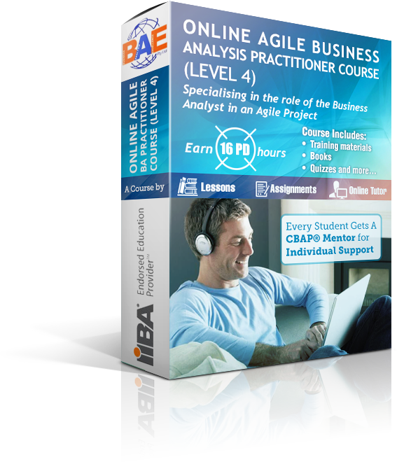 Certification Courses For Business Analysts Online In